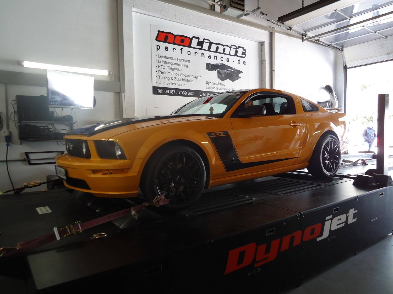 Mustang (3)